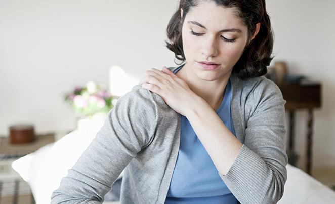 Fibromialgia: a dor como companhia