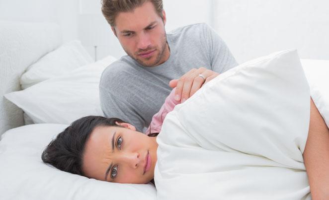 Sentir dor durante o sexo é normal?